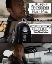 grim reaper - Imgflip via Relatably.com