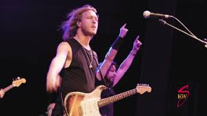Shotgun Blues - <b>Kenny Wayne Shepherd</b> Band - YouTube