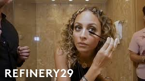 Get Ready With <b>Nicole Richie</b> For The 29Rooms Red Carpet | Get ...