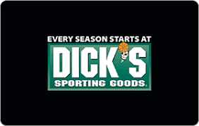 Dick's Sporting Goods eGift Cards - Clothing & Accessories   eGifter