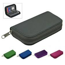 Memory Card Box Case Holder For 12 <b>Micro SD TF Cards</b> ...