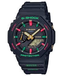 <b>G</b>-Shock — полный модельный ряд — Casioblog.RU