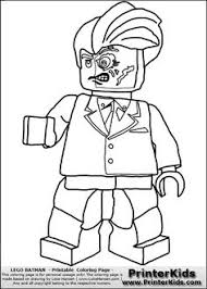 Small Picture The Lego Batman Movie Coloring Pages Lego batman movie Lego