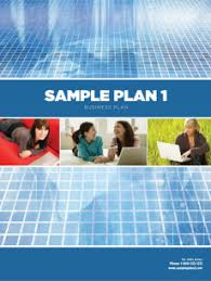 Over       business plans written for more than     industries  View this example LivePlan