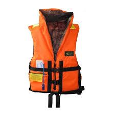 <b>Спасательный жилет Vostok</b> ПР р 48 52 80кг Orange лес ...