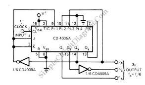 3 phase generator circuit diagram meetcolab 3 phase generator circuit diagram pulse generator produces 3 phase output simple circuit