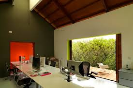 4 caribbean open modern architect studio office interior architect office interior design