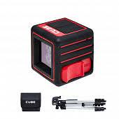 <b>Построитель лазерных плоскостей ADA</b> Cube Professional Edition