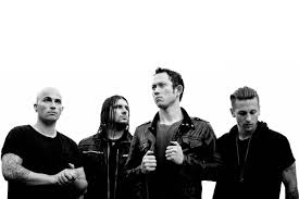 <b>Trivium</b>, '<b>Silence</b> in the Snow' - Album Review