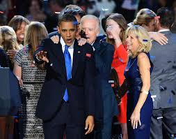 Image result for  joe biden and barack obama