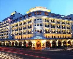 Hotel <b>Majestic</b> Saigon in Ho Chi Minh City - Room Deals, Photos ...