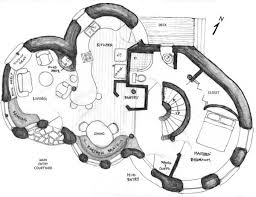 ideas about Round House Plans on Pinterest   Round House       ideas about Round House Plans on Pinterest   Round House  Dome Homes and Floor Plans