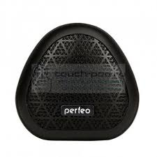 <b>Колонка портативная PERFEO Triangle</b> черный - Touch-pad.ru