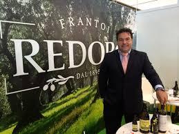 """"""" Redoro Frantoi Veneti Generi alimentari """" Extravergine d'oliva Redoro Olio 100% italiano di qualità extra """""""