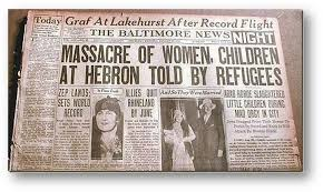 「1929 Hebron massacre」の画像検索結果
