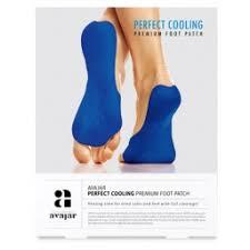 Купить AVAJAR <b>Патч охлаждающий</b> для <b>ступней</b> ног / Perfect ...