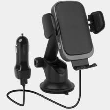 <b>Energea Wimount Sense 2.0</b> Wireless Car Charger (Dashboard ...
