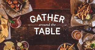 Blatt <b>Beer</b> & <b>Table</b> - Gather around the <b>table</b>