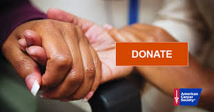 Donate - Charitable contribution to the American Cancer Society ...