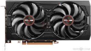 <b>Sapphire</b> PULSE RX 5500 XT Specs | TechPowerUp GPU Database