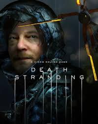 <b>Death Stranding</b> - Wikipedia
