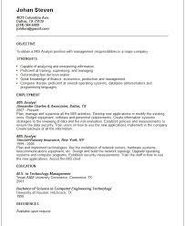 sample resume skills information technology   cover letter buildersample resume skills information technology it technician resume example with summary statement this mis management information