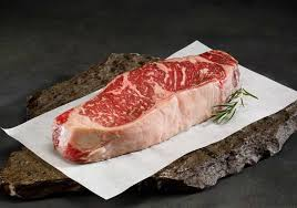 buy american wagyu and kobe beef online or mail order american wagyu black grade end cut new york strip
