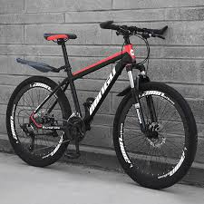 Online Shop Mountain Bike Bicycle 26 Inch 27 Speed 6 Knife ...