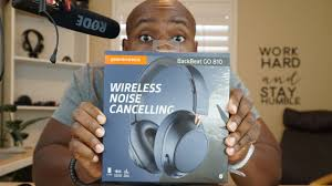 <b>Plantronics BackBeat Go 810</b> - YouTube