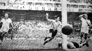 maracanazo ghiggia gol final brasil 50