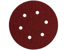 <b>Шлифовальный круг 150mm</b> P180 25шт 624024000 - Чижик
