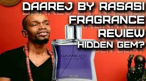 Daarej by Rasasi Men's Fragrance Review | Hidden Gem? - YouTube