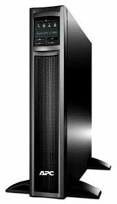 Интерактивный <b>ИБП APC</b> by Schneider Electric Smart-UPS <b>SMX750I</b>