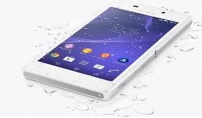 Обзор смартфона Sony Xperia M2 Aqua