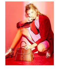 LAFESTIN Women Handbag Luxury Vintage Retro Tote Shoulder ...