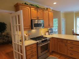 image of awesome kitchen color schemes with oak cabinets awesome kitchen cabinet
