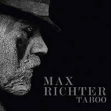 <b>Max Richter</b> - <b>Taboo</b> (2017, CD) | Discogs