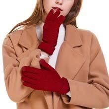 Studyset вязаные <b>перчатки</b> женские зимние вязаные <b>перчатки</b> с ...