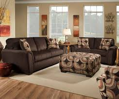 casual living room