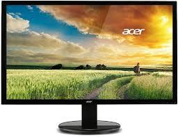 Купить компьютерный <b>монитор Acer K242HLbid</b> Black (UM.FX3EE ...