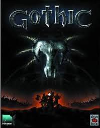 <b>Gothic</b> (video game) - Wikipedia