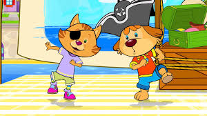 Pip <b>Ahoy</b> - <b>Let's</b> Put on a Play - ITV Hub