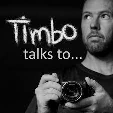 Timbo Talks...