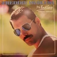 <b>Freddie Mercury</b> - <b>Mr</b>. Bad Guy: Special Edition | Punknews.org