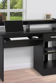 best choice products computer desk home laptop table college home office furniture work station blk best computer furniture