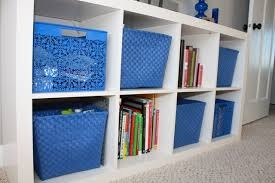 blue white home office modern home office blue home office