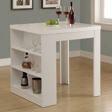 Kitchen Tables With Storage Kitchen Table With Cabinets Cliff Kitchen