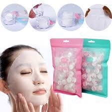 Preferred 81% OFF <b>100 Pcs</b>/<b>Bag Compressed</b> Cotton <b>Face</b> Mask ...