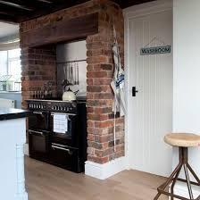 ideas kitchen brick rustic raw brick kitchen rustic raw brick kitchen rustic raw brick kit