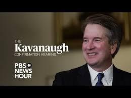 WATCH LIVE: Judge Brett Kavanaugh Supreme Court confirmation ...